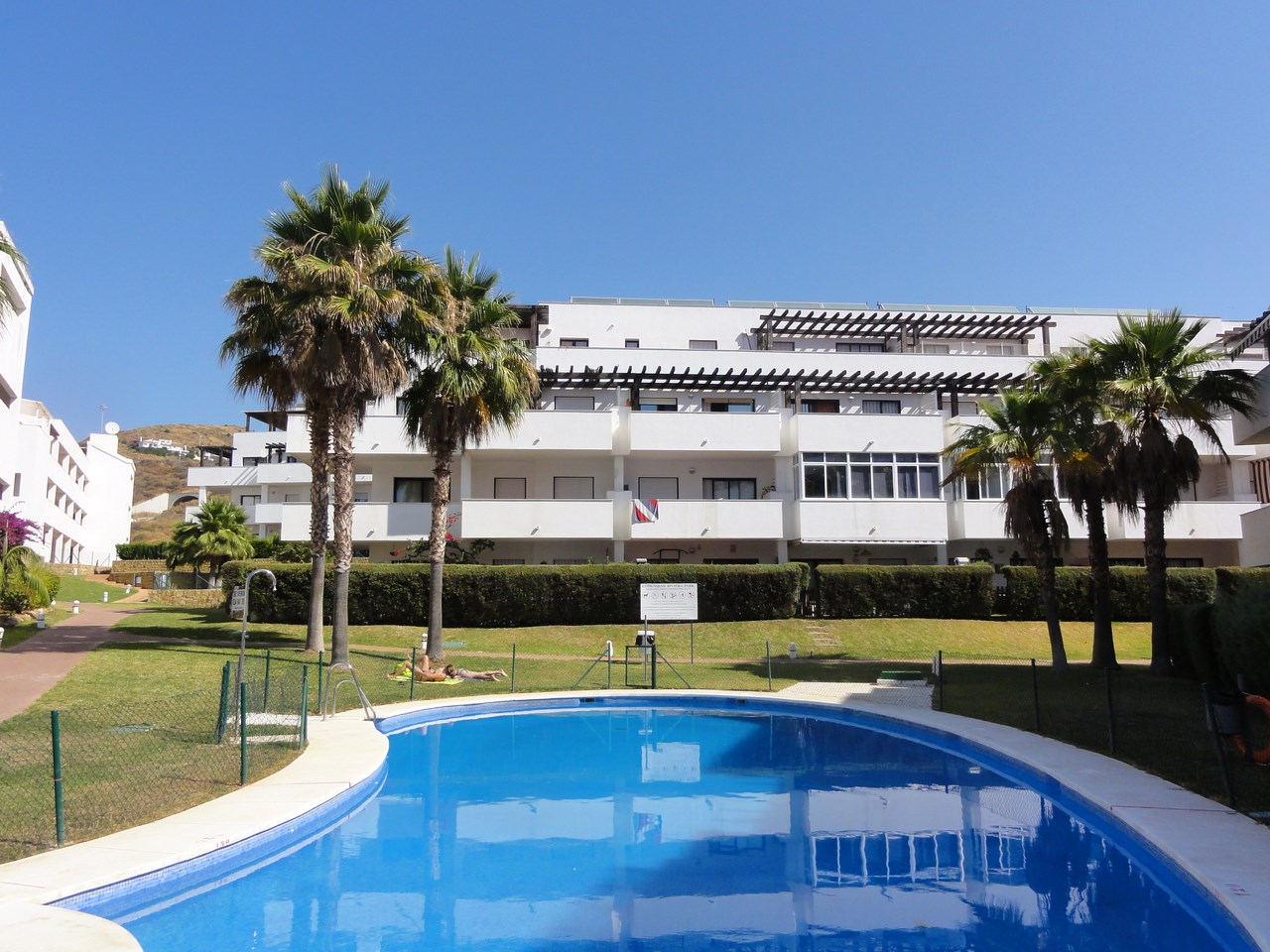 Riviera Park apartment for sale in Riviea del Sol Malaga