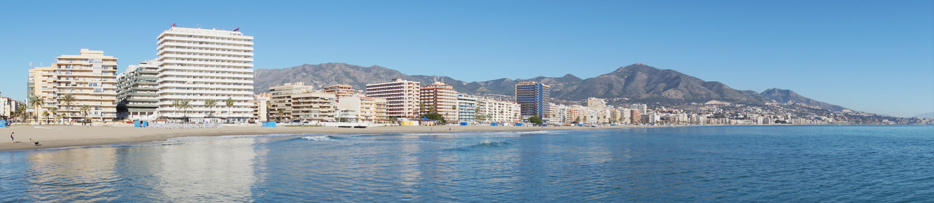 Fuengirola property for sale