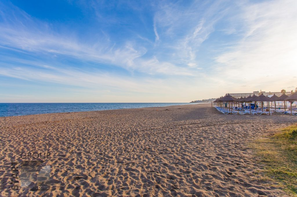 La Cala beach