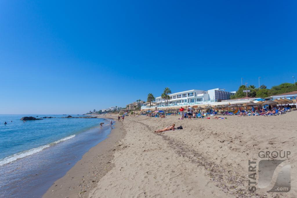 Max Beach Club Riviera