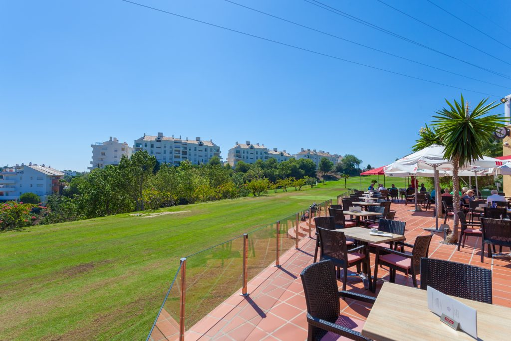 Miraflores Golf Restaurant