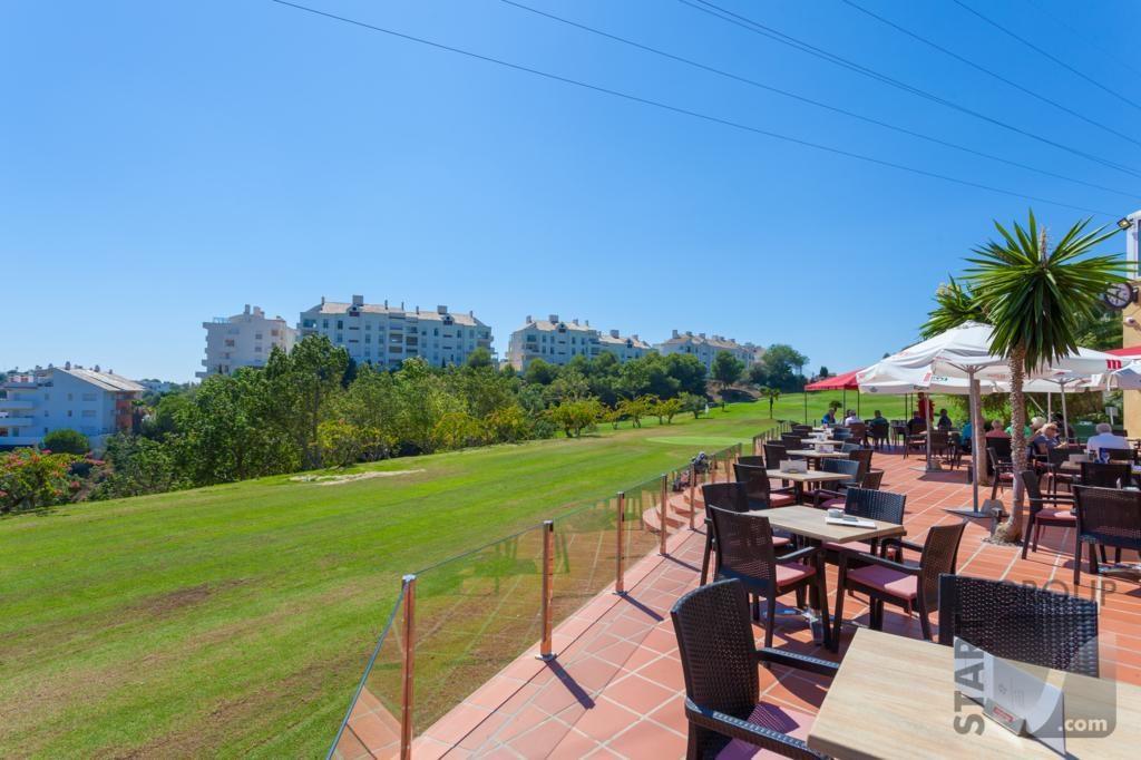 Miraflores Golf Restaurant