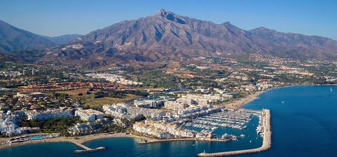 Nueva Andalucia Properties