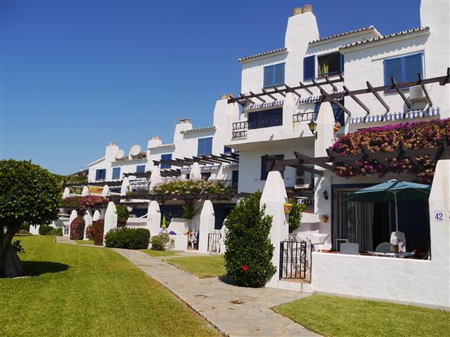 How to buy a property on the Costa del Sol Spain a buyer's guide