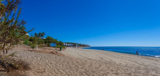 Our favorite beaches Costa del Sol