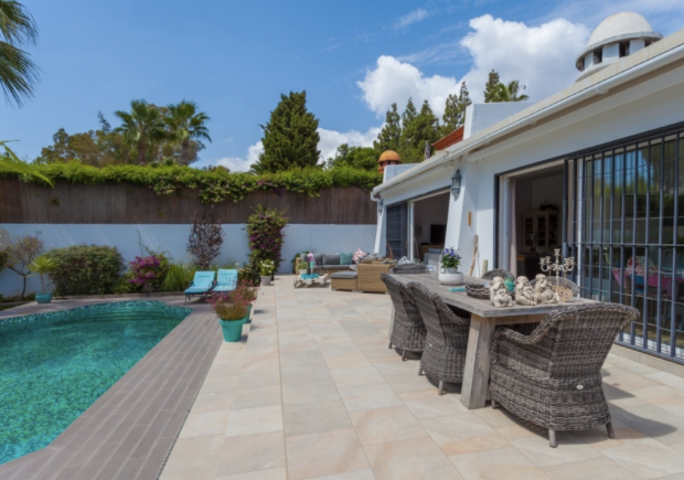 Property sales rises on Costa del Sol