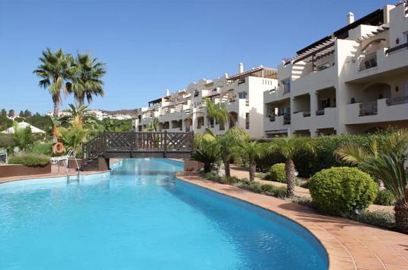 Riviera del Sol Apartments