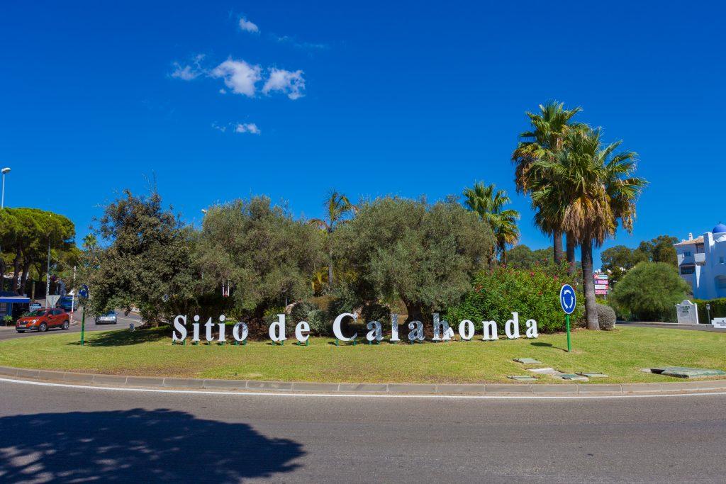 Calahonda Urbanization