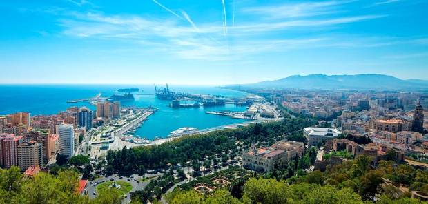 Spain popular destination for expats and tourists