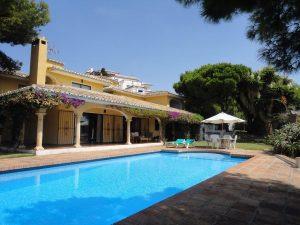 Villa Calahonda