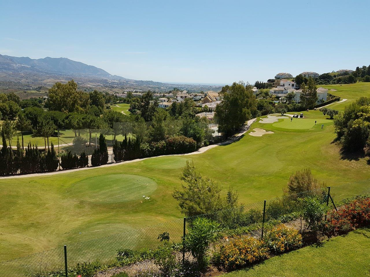 lelighet till salgs i miralfores golf, apartment for sale in , miralores golf