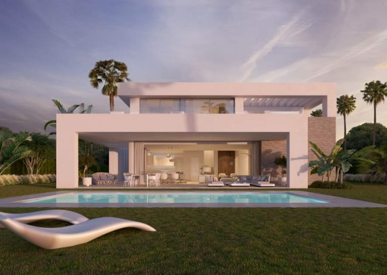 Villa in la cala for sale