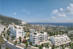 New Development in Benalmadena