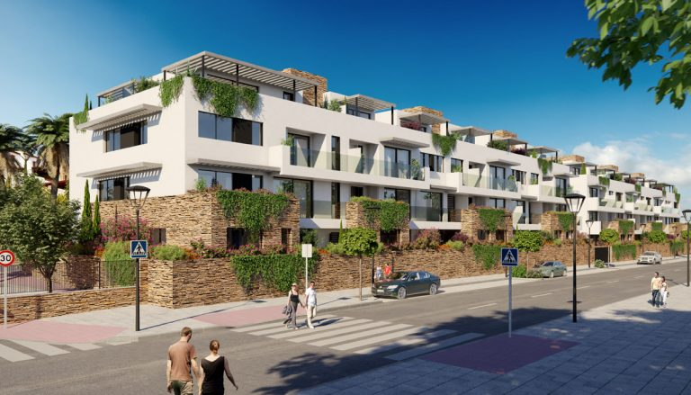 New in la Cala for sale