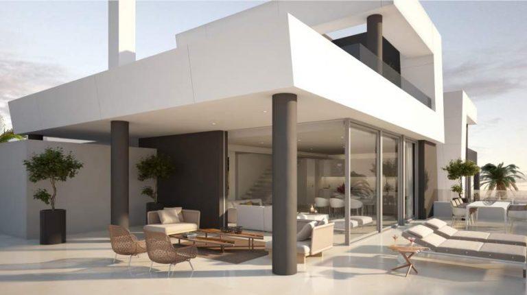 New development in Artola