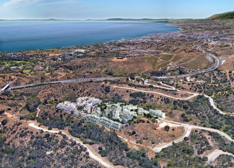Development for sale in Los Monteros