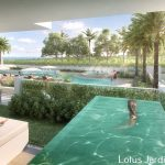 New Development Lotus with Pool