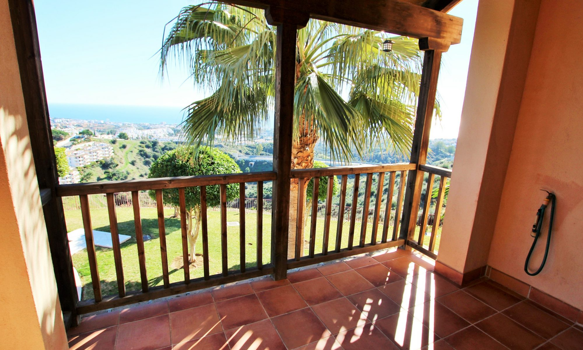 Property for sale in Calahonda