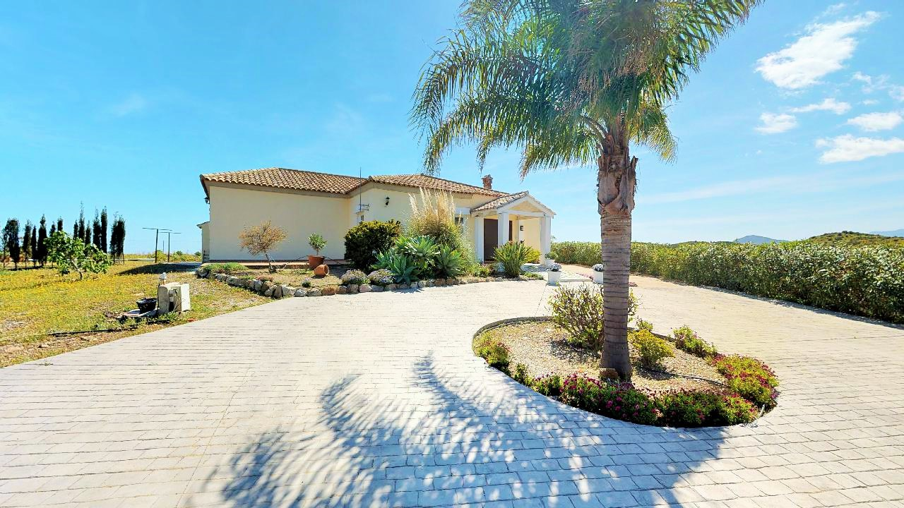 Villa For Sale Mijas Golf