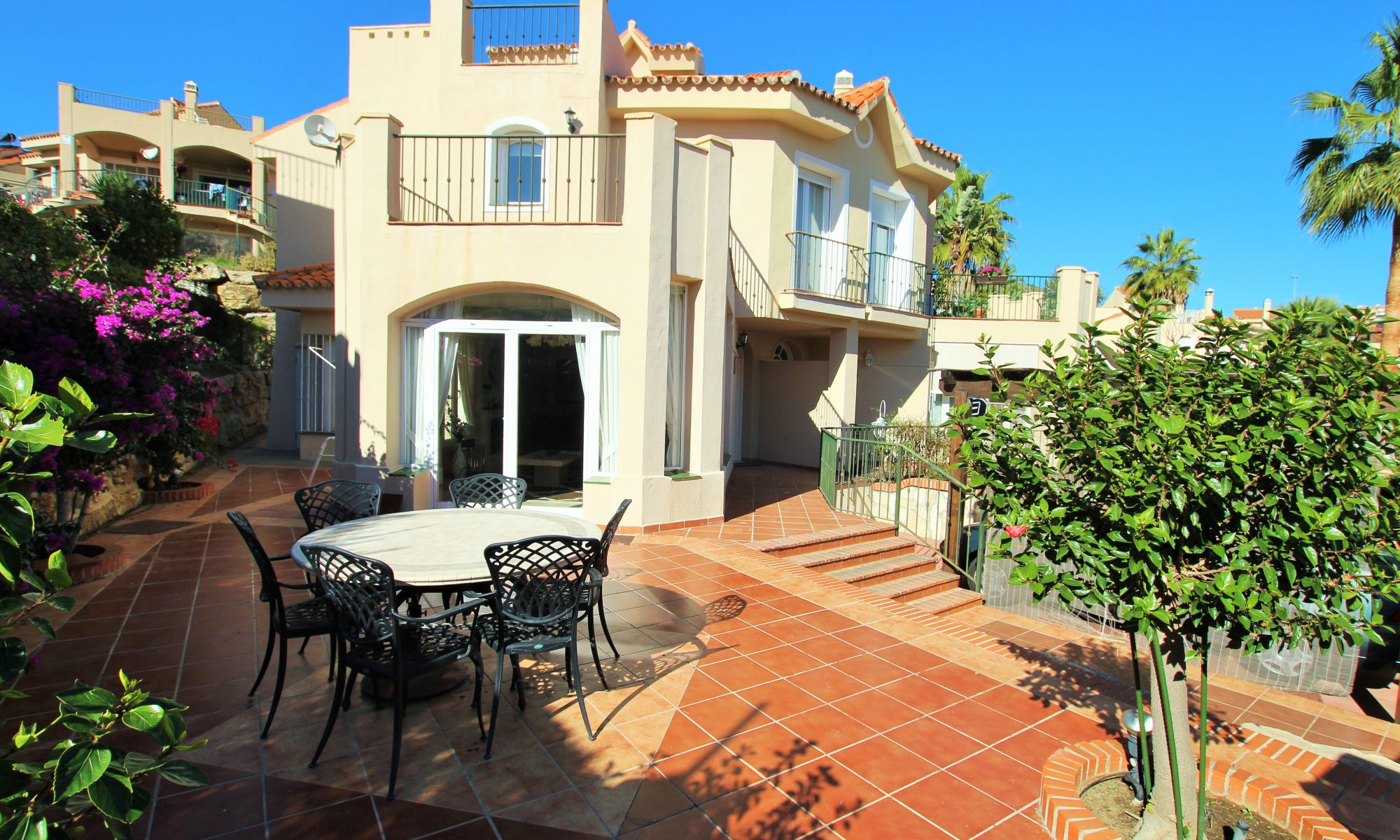 Beautiful house for sale in Riviera del Sol