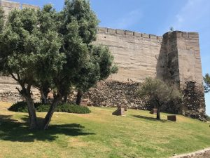Fuengirola Castle property for sale costa del sol