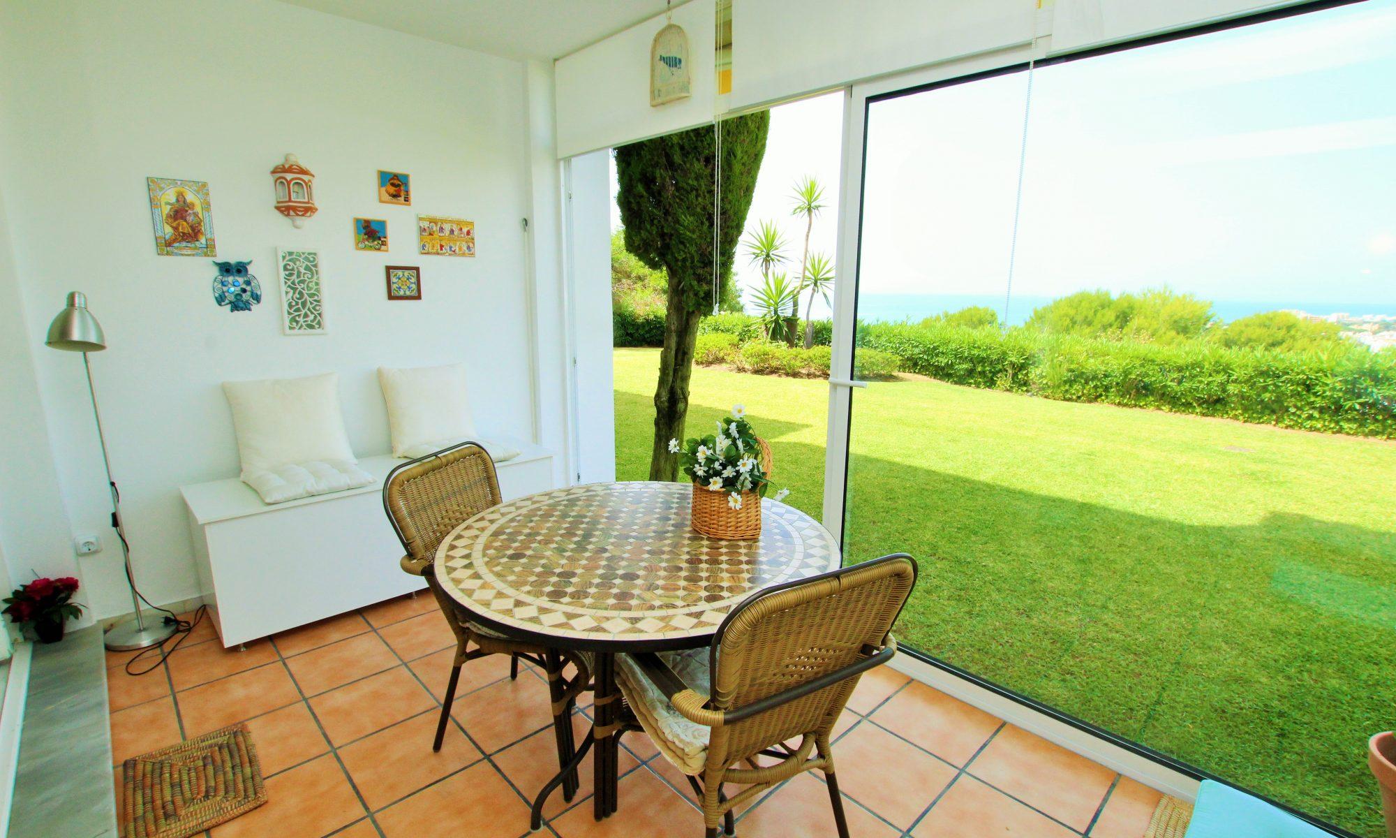 Beautiful apartment for sale in miraflores