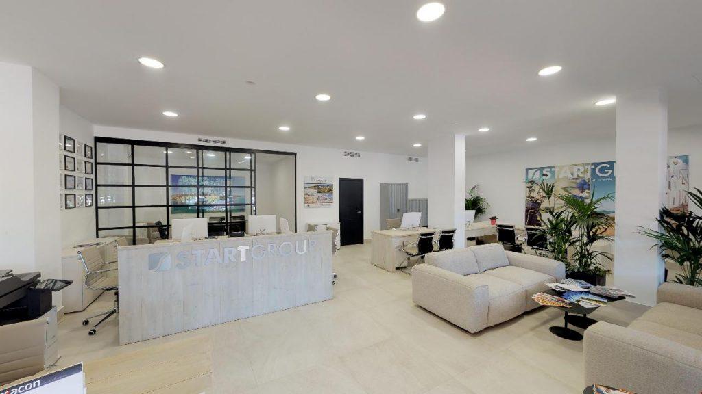 Inmobiliaria Marbella