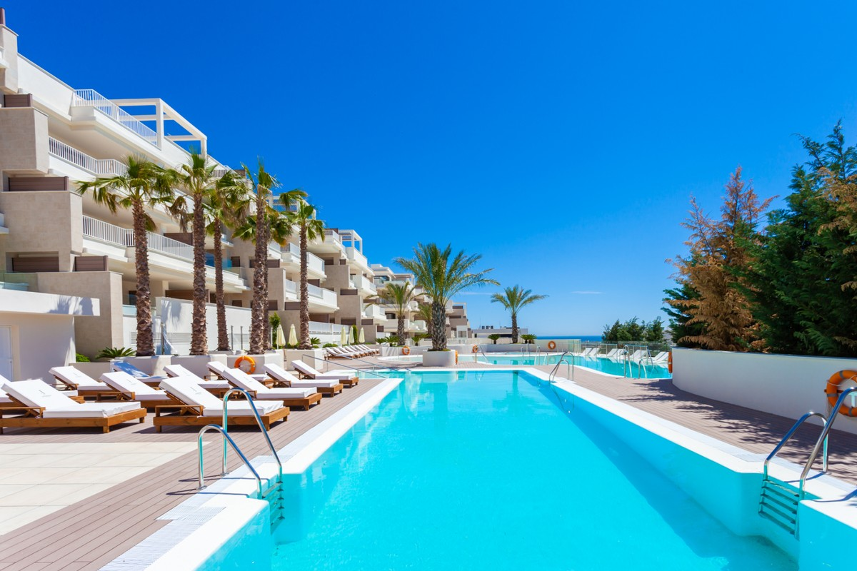 Apartments for sale La Cala