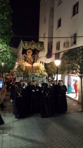 Semana Santa The best cultural events on the Costa del Sol
