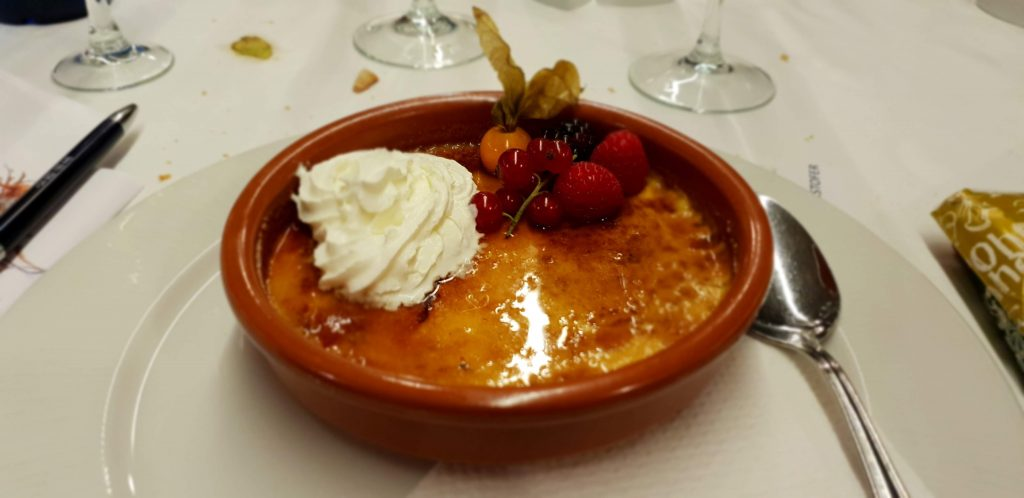 the best TAPAS on the Costa del Sol