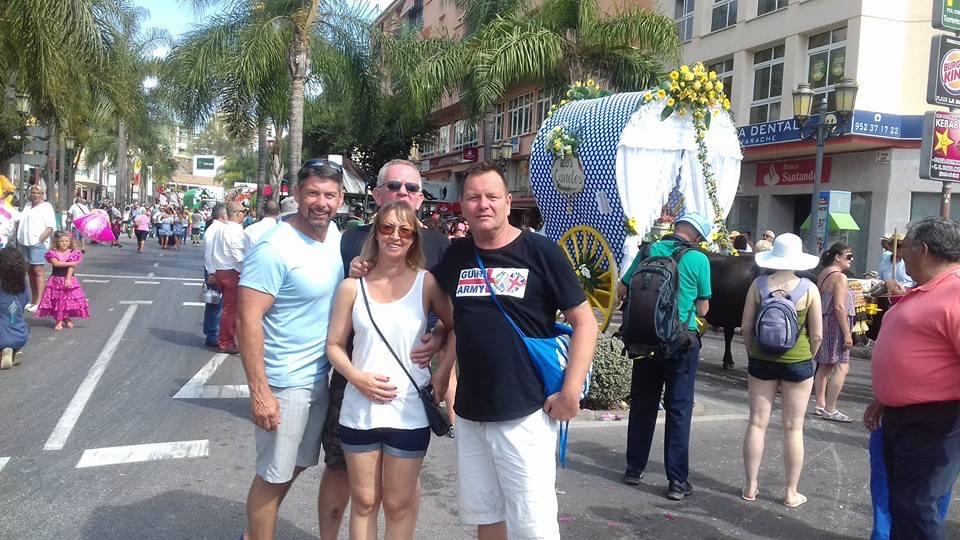 Feria The best cultural events on the Costa del Sol