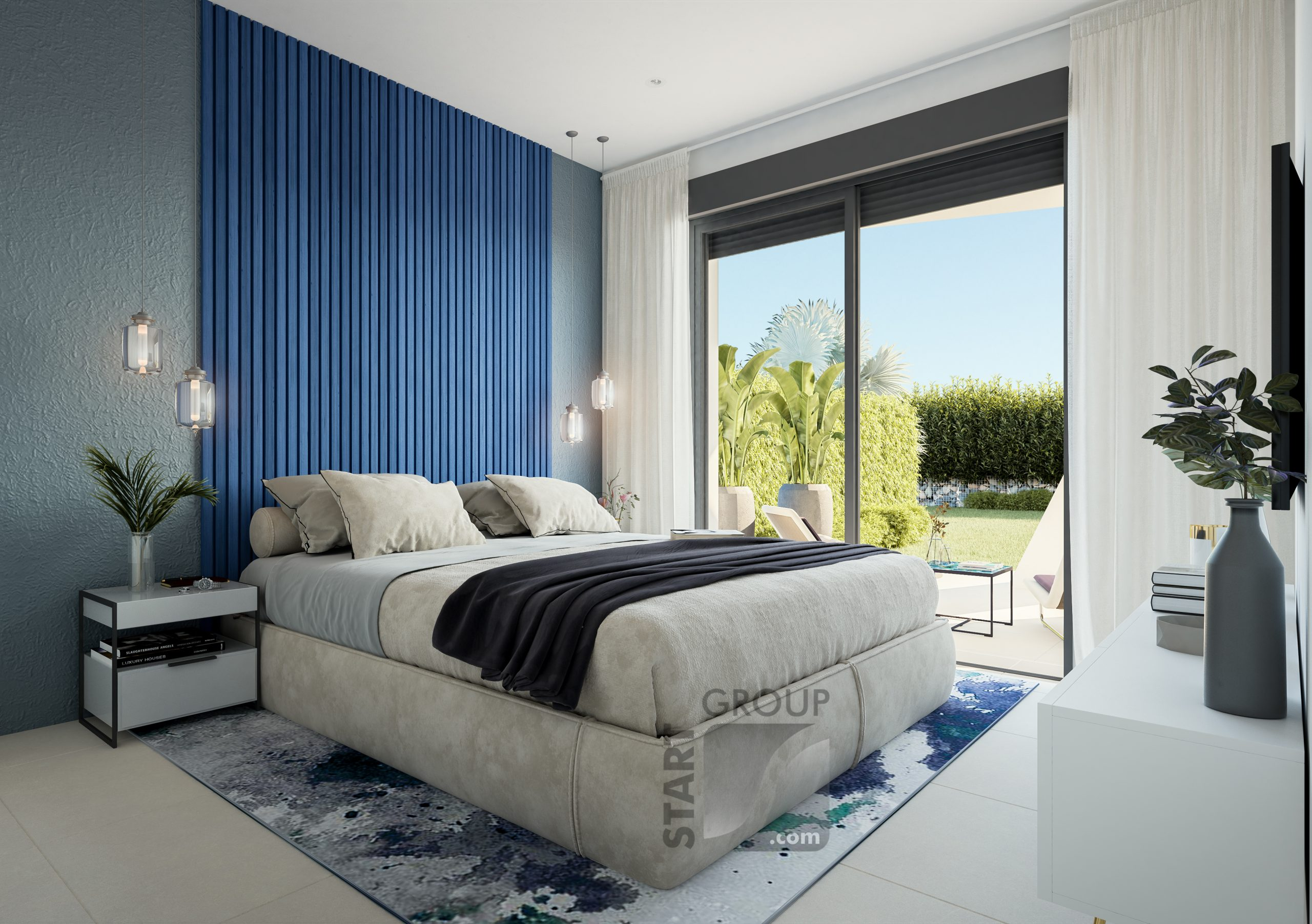 bedroom in ipanema calanova golf new apartments for sale