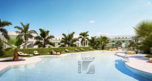 Ipanema La Cala new development apartments